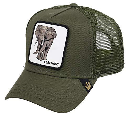 Goorin Bros Elephant Adolescente Unisex - sintético Talla: Talla única