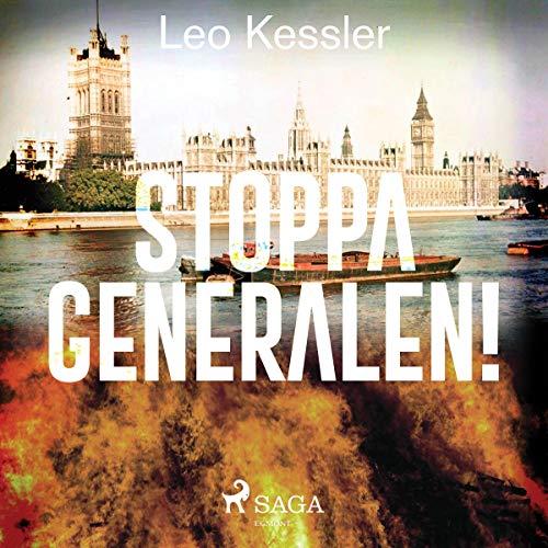 Stoppa generalen! cover art