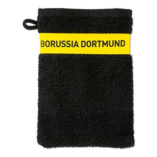 Borussia Dortmund BVB-Waschhandschuh (20x10cm)