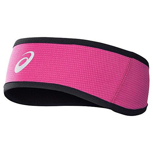 Asics Winter Headband - Pink-58cm
