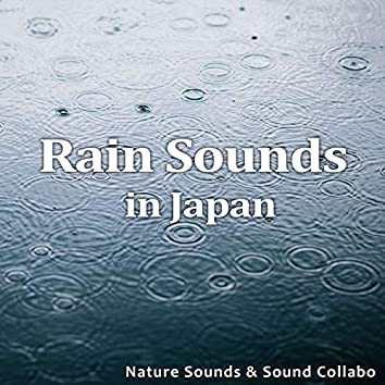 Rain Sounds in Japan