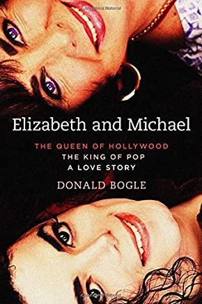 Elizabeth and Michael: The Queen of Hollywood and the King of Pop - A Love Story