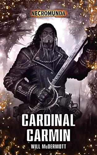 Cardinal Carmin de Will McDermott 51i4YJ9VevL