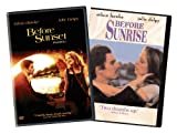 Before Sunrise/Before Sunset -  DVD, Rated R, Richard Linklater