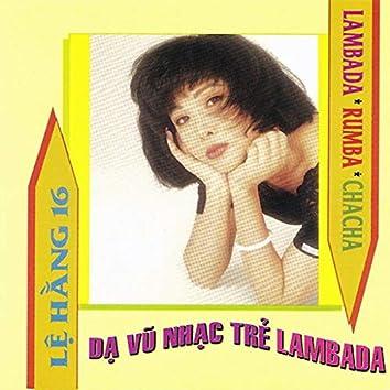 Dạ Vũ Nhạc Trẻ Lambada