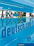 Deutsch.com A1 (kursbuch): Kursbuch 1