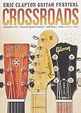 Eric Clapton - Crossroads Guitar Festival 2013 (2DVDS) [Japan DVD] WPBR-90727