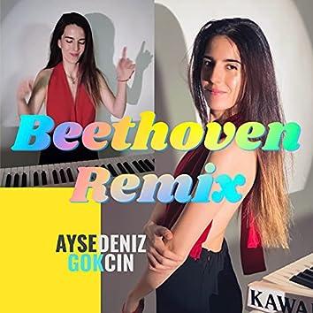 Beethoven Remix (Short)