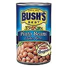 Bush's Best Pinto Beans 12-16 oz cans