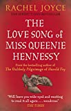 The Love Song of Miss Queenie Hennessy: Or the letter that was never sent to Harold Fry (English Edition)