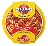 Sirena De Atún Y Pasta De Estilo Siciliano De 170gm