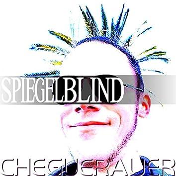 Spiegelblind (Spiegelblinde Wut)