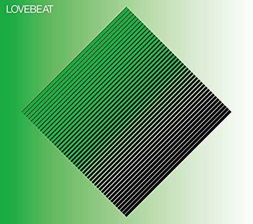 LOVEBEAT 2021 Optimized Re-Master (初回生産限定盤)