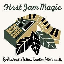 First Jam Magic [国内盤] (JSPCDK1016)