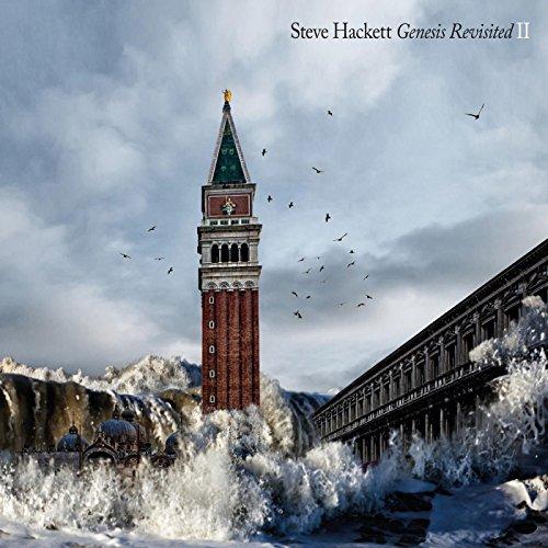 Hackett,Steve: Genesis Revisited II (Audio CD)