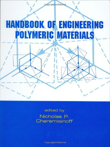 Compare Textbook Prices for Handbook of Engineering Polymeric Materials 1 Edition ISBN 9780824797997 by Cheremisinoff, P.