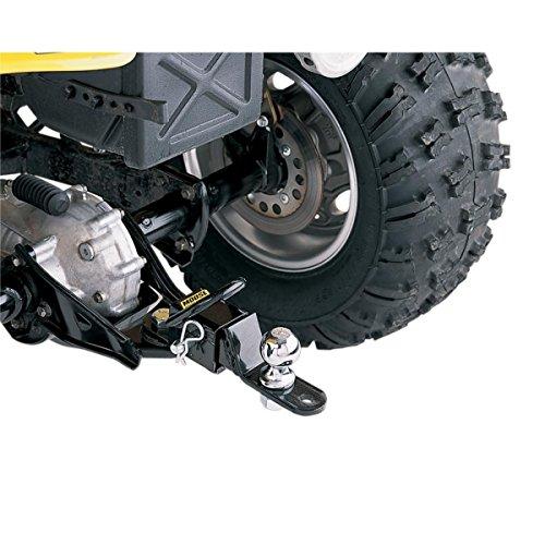 Adapter für 3-Punkte-Anhängerkupplung für Quads, 5,1 cm