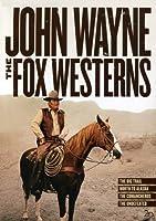 John Wayne: The Fox Westerns Collection [DVD] [Import]