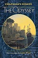 Chapman's Homer: The Odyssey (Bollingen Series)