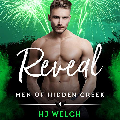 Reveal Audiobook By H. J. Welch cover art