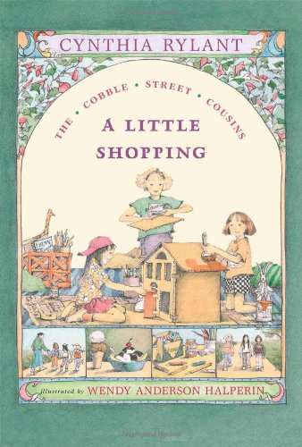 A Little Shopping (2) (Cobble Street Cousins)の詳細を見る