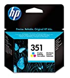 HP Tinte CB337EE (351) Farbe
