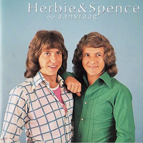 Herbie En Spence