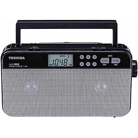 東芝 ラジオ TY-SR55