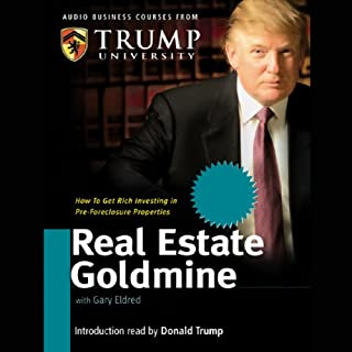 Real Estate Goldmine cover art