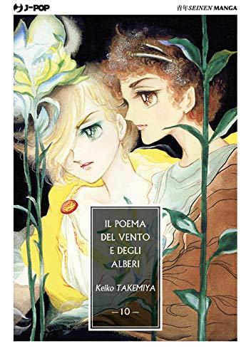 Il poema del vento e degli alberi (Vol. 10)