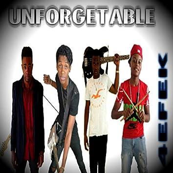 Unforgetable