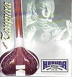 Tanpura, Tambura, set di corde, marca karuna, per donna Tanpura, 4 corde...