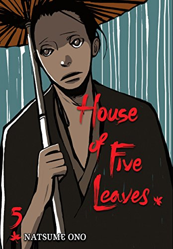 House of Five Leaves, Volume 5: 05