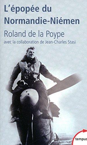 Lepopee Du Normandie Niemen