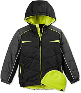 Protection System Boys Bubble Jacket
