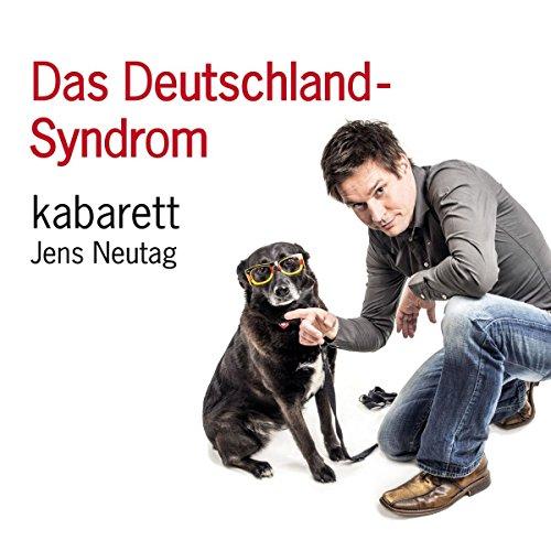 『Das Deutschland-Syndrom』のカバーアート