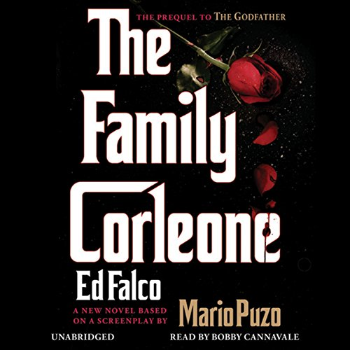 Page de couverture de The Family Corleone