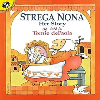 Strega Nona cover art