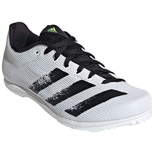 adidas allroundstar j, Zapatillas de Running Unisex Adulto, Balcri/NEGBÁS/Amasol, 39 1/3 EU