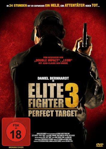 Elite Fighter 3 [Alemania] [DVD]