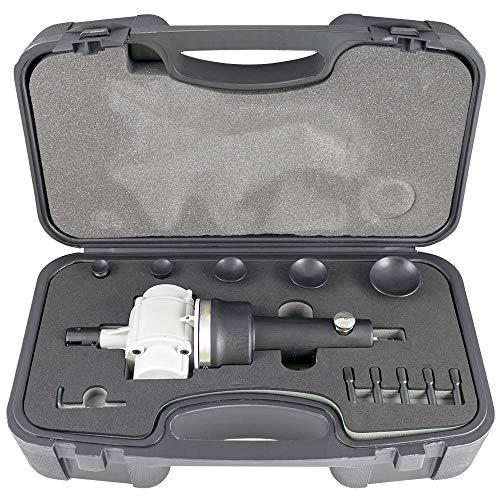 Lapeador valvulas neumatico para esmerilar valvulas percusion y rotacion