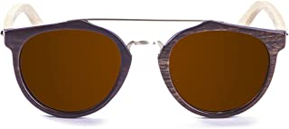 efb0b4d6d3 Paloalto Sunglasses Richmond Gafas de Sol Unisex, Brown Dark/Bamboo Natural