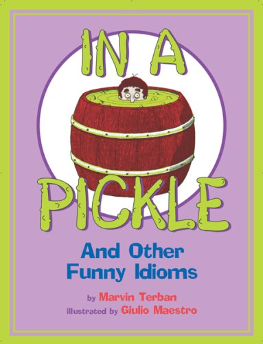 in pickle - 5