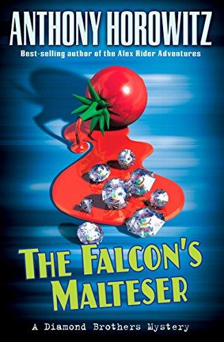 The Falcon's Malteser (The Diamond Brothers)の詳細を見る