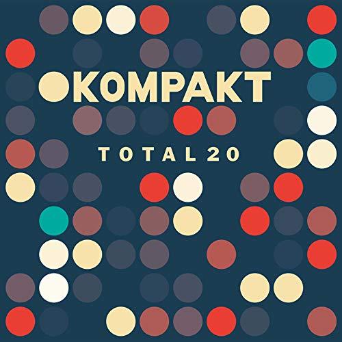 Total 20 (2lp+Mp3) [Vinyl LP]