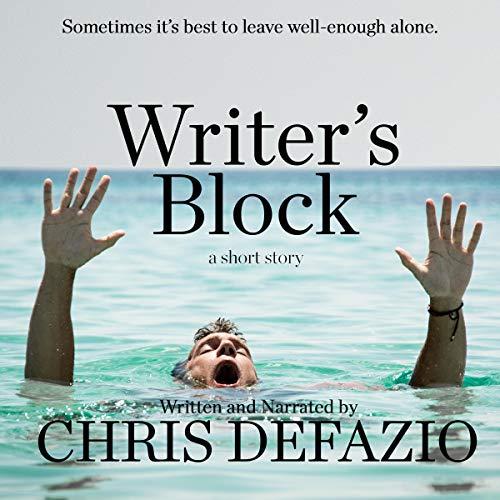 Writer's Block cover art