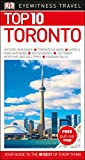 DK Eyewitness Top 10 Toronto (Pocket Travel Guide) - DK Eyewitness