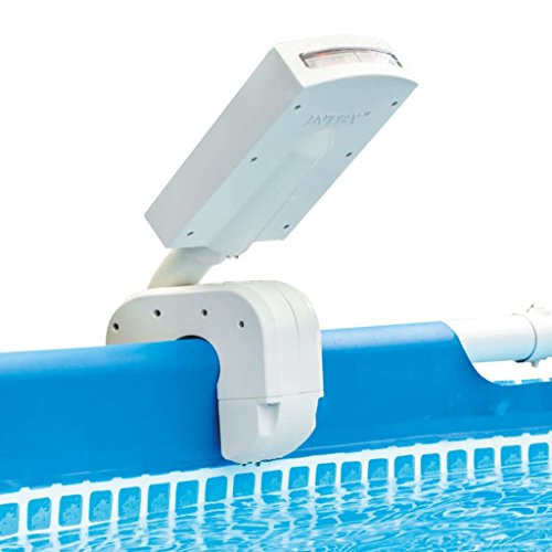 Intex Multi-Color LED Pool Sprayer - Mehrfarbiges LED-Sprühgerät - Für Prism- und Ultra Frame Pools