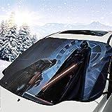 Parabrisas multifunción parabrisas del coche de Star Wars,parasol para el automóvil,parasol para quitar el hielo para la...