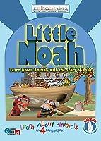 Little Leaders: Noah [DVD] [Import]
